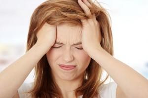 Stress kaynaklı gerilim tipi baş ağrısı