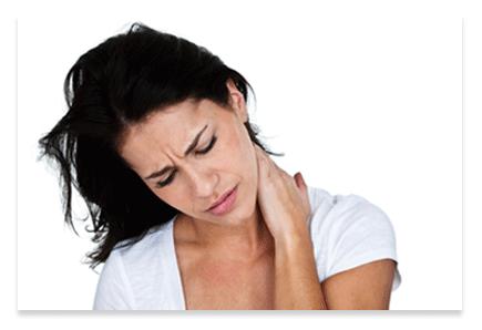 Kronik boyun ağrısı