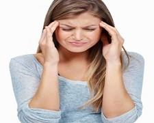 Stres kaynaklı Gerilim Tipi baş ağrısı